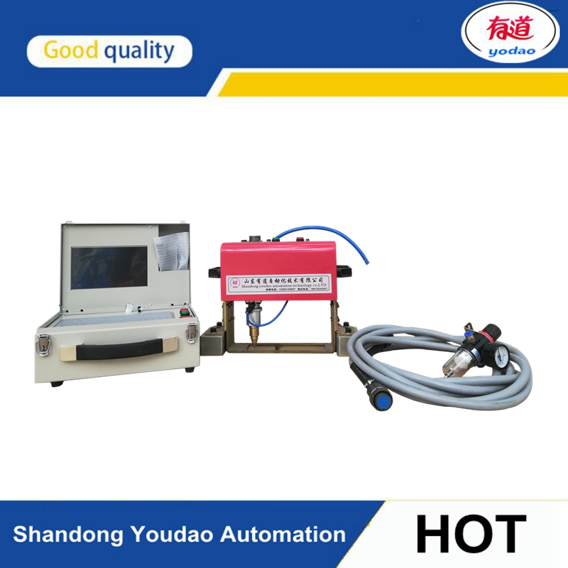 14040 Stable Portable Dot Pin Peen Marker Machine For Metal Parts Engraving14040 Stable Portable Dot Pin Peen Marker Machine For Metal Parts Engraving