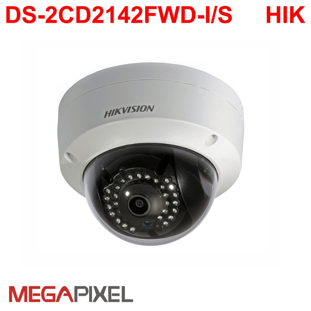 cctv camera ip Video Surveillance security system Hikvision 4mp DS-2CD2142FWD-I Camcorder security protection Cam HD 1080p hikvision ds 7716ni i4 ds 7732ni i4 12mp 16ch 32ch nvr security surveillance digital video recorder onvif protocol 4 hdd ports