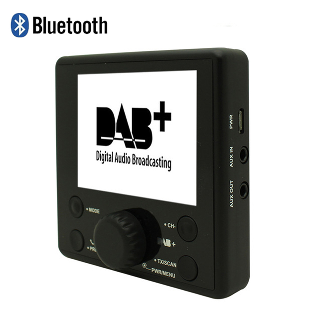 car dab radio adapter universal auto dab radio receiver. Black Bedroom Furniture Sets. Home Design Ideas