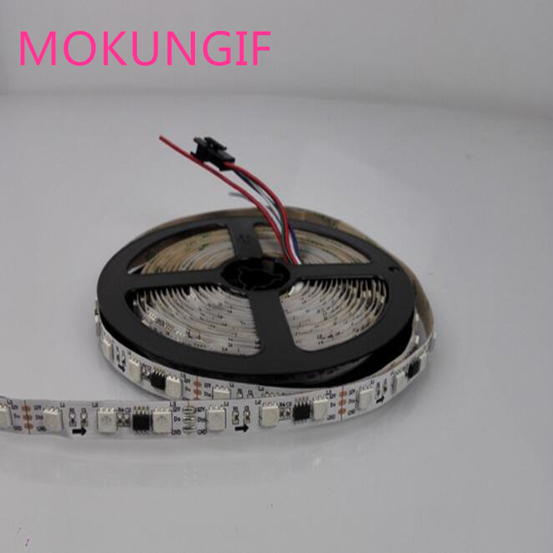 Tiras de Led luz 1 controle ic 3 Modelo Número : Ws2818
