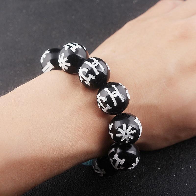 Black Panther Bracelet 5
