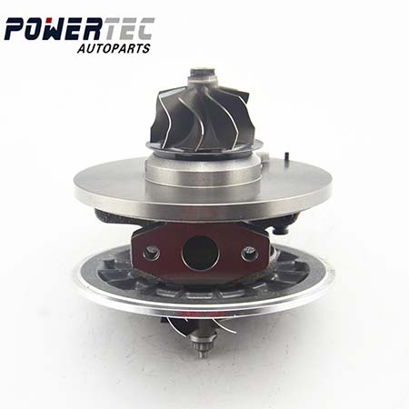 GT1749V turbo 755046 773720 55205356 55196766 turbocharger core cartridge chra for SAAB 9-3 II 1.9TiD 150HP M741 1.9DTH Euro 4 - цена