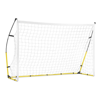 Kids Soccer Goals | Outdoor Foldable Portable Kid Soccer Gate Game Net Football Goal Net Adult Practice Gate For Children Adult Size S M L