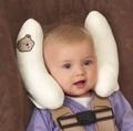 Macio Infantil verão bebê ajustável proteção travesseiro cabeça cápsula necksupport equipado acessórios carrinho de bebê carrinho de criança assento de carro travesseiro