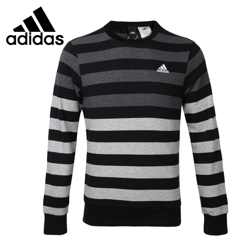 Original New Arrival 2017 Adidas SA SWT YD Men's  Pullover Jerseys Sportswear original new arrival official adidas neo men s breathable o neck pullover jerseys sportswear
