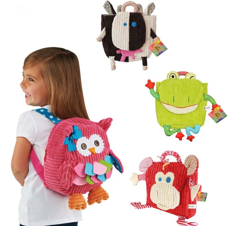 Toys For Boys Kindergarten : Aliexpress buy sozzy soft styles children plush