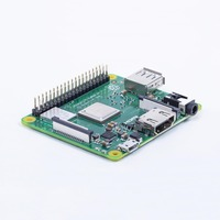 New Raspberry Pi 3 Model A+ Plus 4-Core CPU Same As Raspberry Pi 3 Model B+