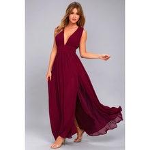 e6061d17c8 Popular Bohemian Style Elegance Women Dresses-Buy Cheap Bohemian ...