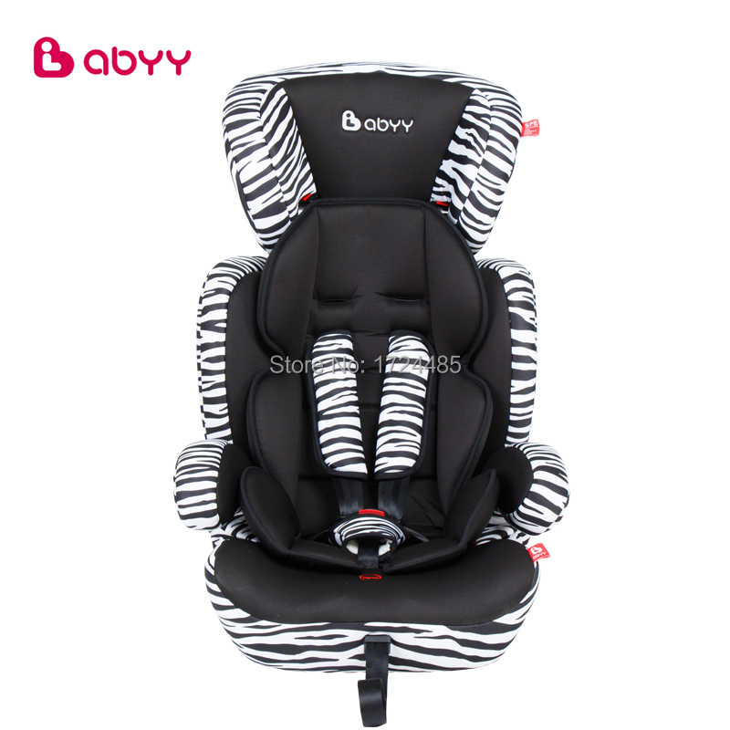 Abyy / Abe child safety seat baby car seat baby car seat September ...