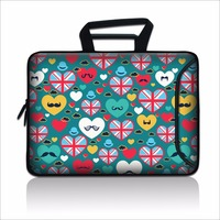 Men Women Messenger Bags 3 Layers Handbags For Macbook Pro 13 Air 13 Laptop Bag 10inch
