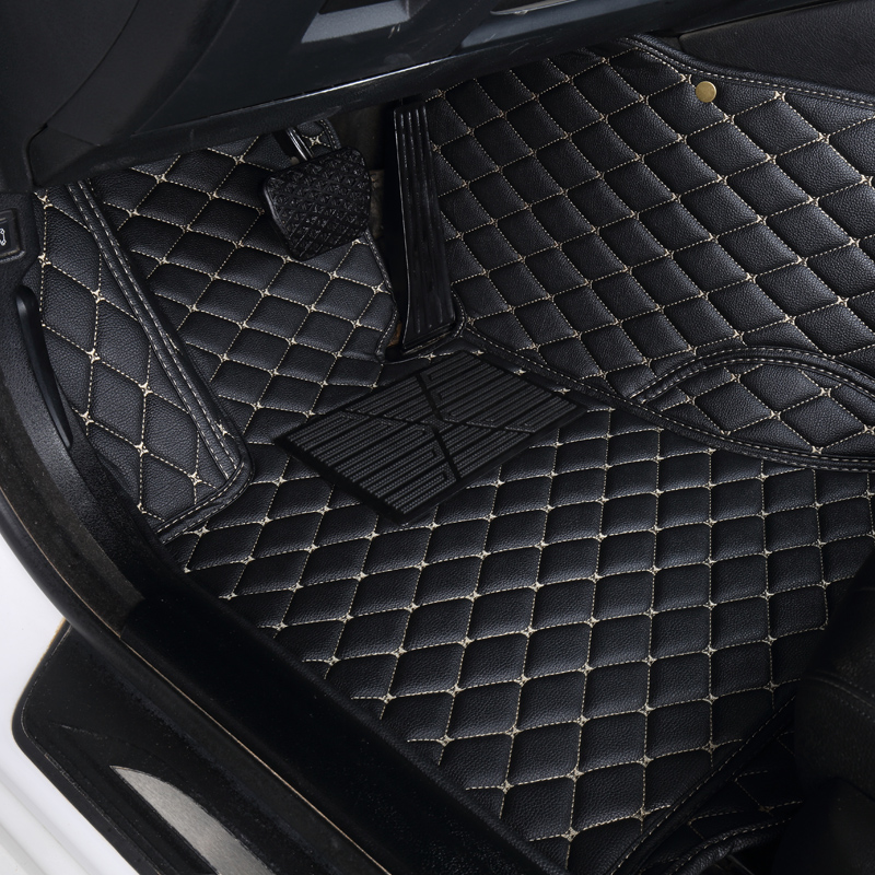 Car Believe car floor mat For Mini countryman r60 cooper R50 R52 R53 R56 R57 R58 F55 car accessories carpet rugs floor linersCar Believe car floor mat For Mini countryman r60 cooper R50 R52 R53 R56 R57 R58 F55 car accessories carpet rugs floor liners