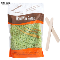 1 X 300g Hot Film Depilatory Wax For Depilation Use Hair Remover Wax Underarm Bikini Upper