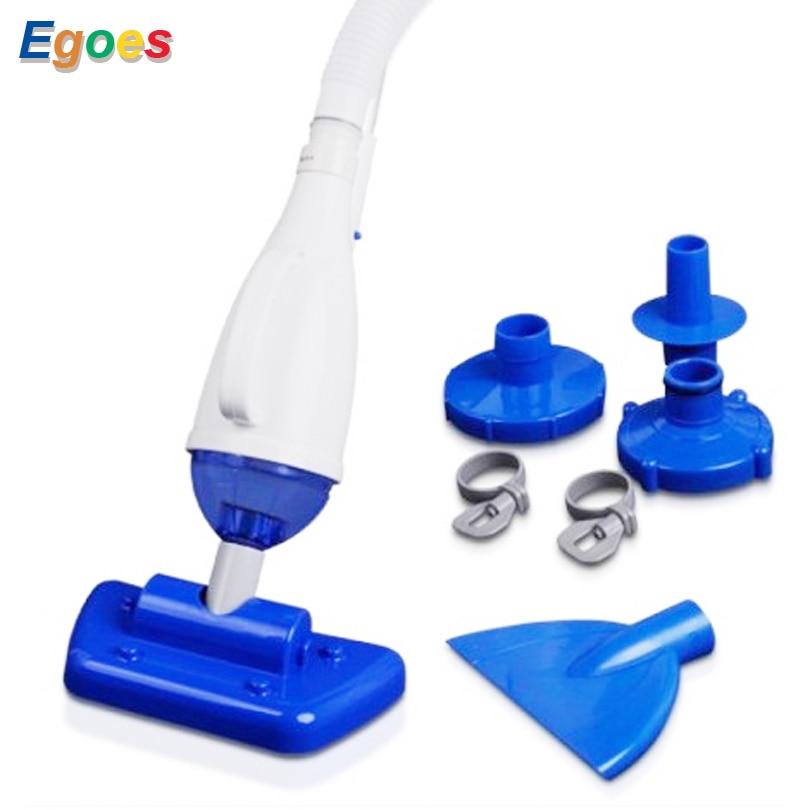 Egos Bestway 58212 Piscine Vide Ensemble Bestway Piscine Cleaner Kits