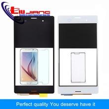 """Liujiang Новый 5.2 """"ЖК-дисплей для Sony Z3 L55T L55U D6653 D6633 D6603 ЖК-дисплей Дисплей Сенсорный экран планшета Ассамблеи"""
