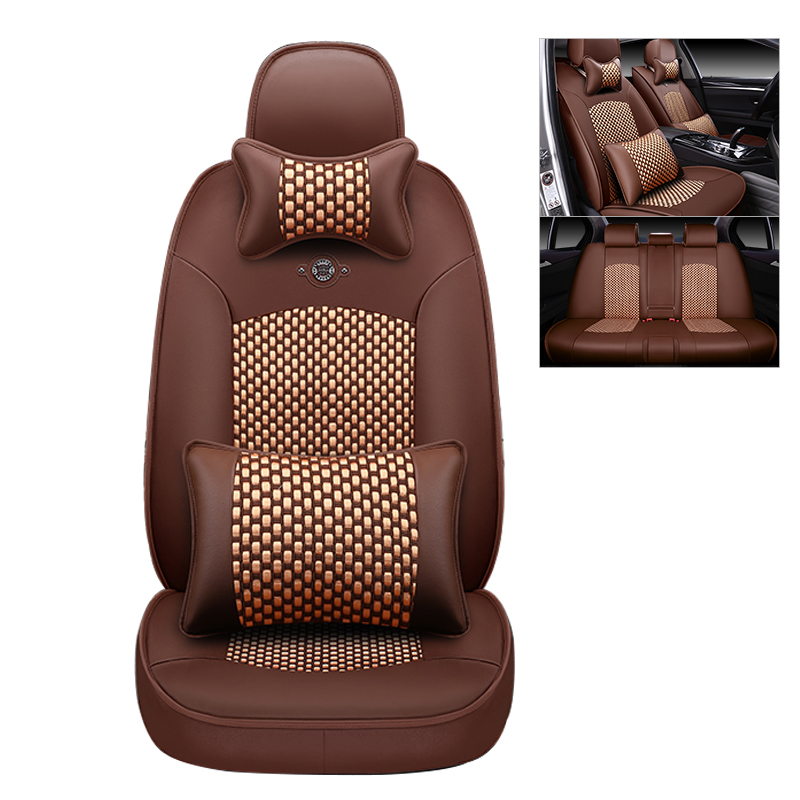 Por encargo fundas de asiento de coche para 98% coches modelos ...