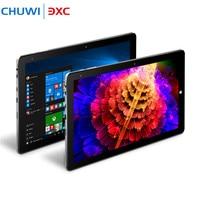 Chuwi HI10 AIR ( CWI529 ) Tablet 10.1 inch WIN 10 RS4 Intel CHT Z8350 Quad Core 1.44GHz 4GB RAM 64GB ROM 2.4G WiFi Bluetooth 4.0