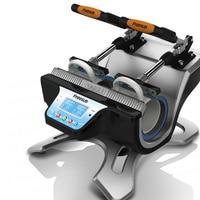ST 210 Double station Thermal Mug Press Machine Sublimation Printer Heat Press Machine Mug Printing Machine Digital Mug Printer