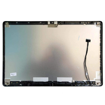 New Lcd Back Cover For Dell Inspiron 17 7737 A shell 60.48L08.004