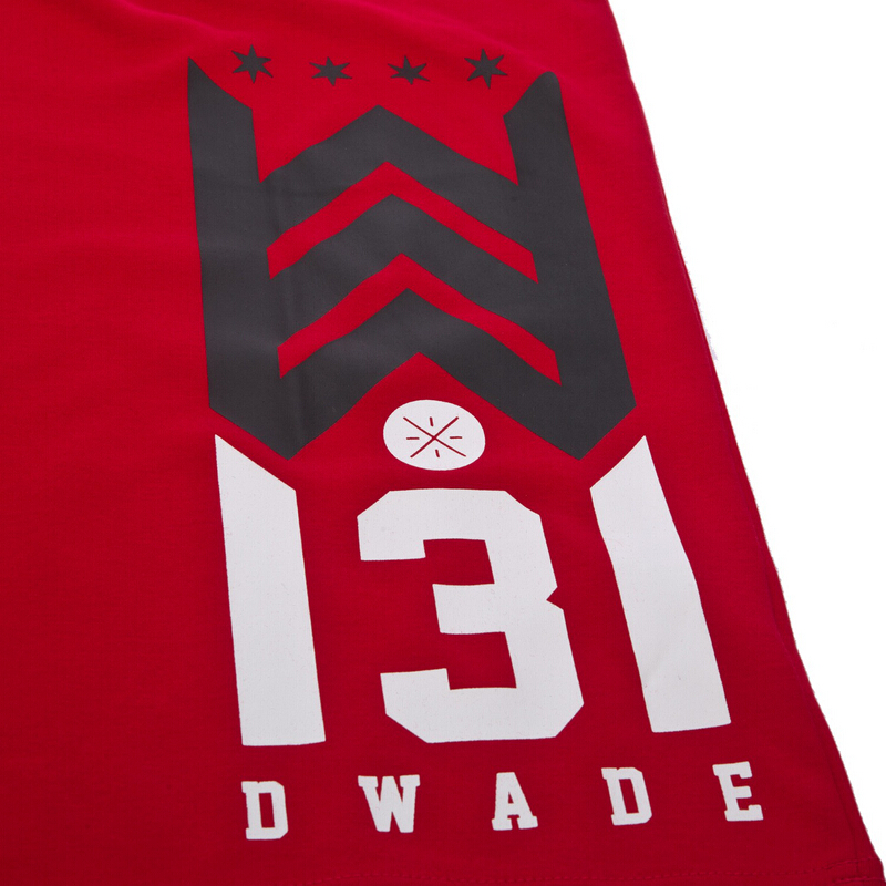 Aliexpress Buy Li Ning Mens Wade Basketball T Shirts Regular