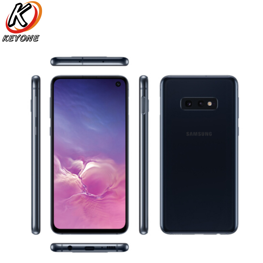 Samsung Galaxy S10e G970U Verizon Version 4G LTE Mobile Phone 5.8