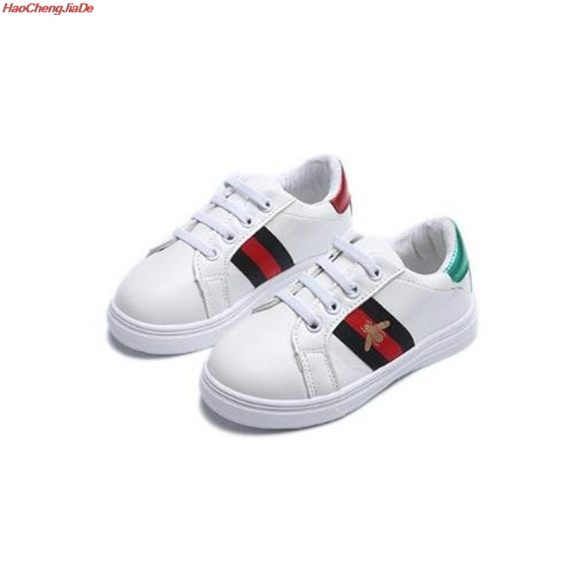 HaoChengJiaDe Kids Shoes For Girl Children Brand Shoes Boys Sneakers New Spring Autumn Fashion Children Casual Shoes Size 26-35HaoChengJiaDe Kids Shoes For Girl Children Brand Shoes Boys Sneakers New Spring Autumn Fashion Children Casual Shoes Size 26-35
