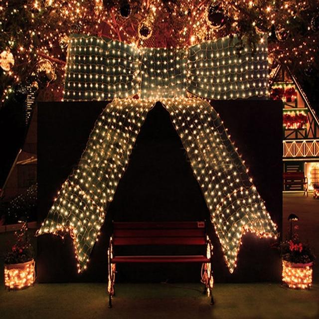weihnachtsbeleuchtung led netz my blog. Black Bedroom Furniture Sets. Home Design Ideas