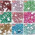 Free shipping 10000 pieces/bag  4mm flatback resin rhinestones for Nail Art Mobile phone and jewelry Making DIY,PDZ-4