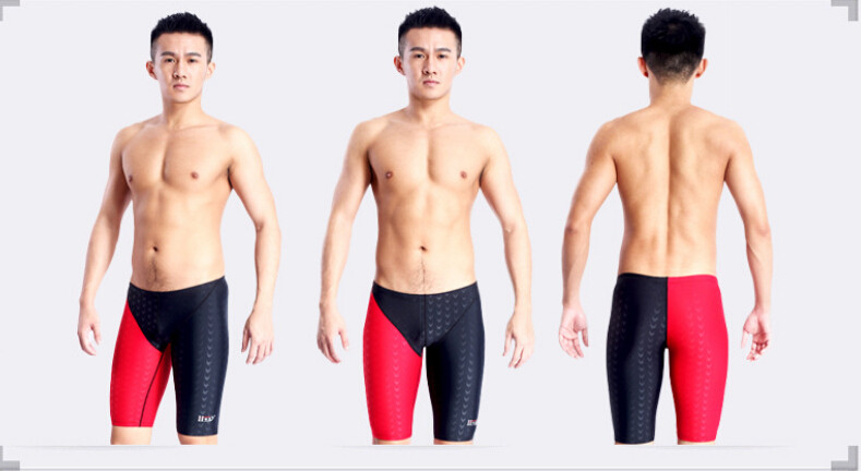 Pantaloncini Da Bagno Ragazzo : Sportivo trunks bagnante piscina arena costumi da bagno sunga