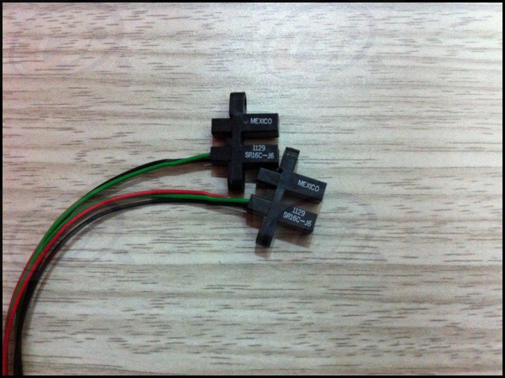 SR16C-J6 Original Position Sensor SR16C
