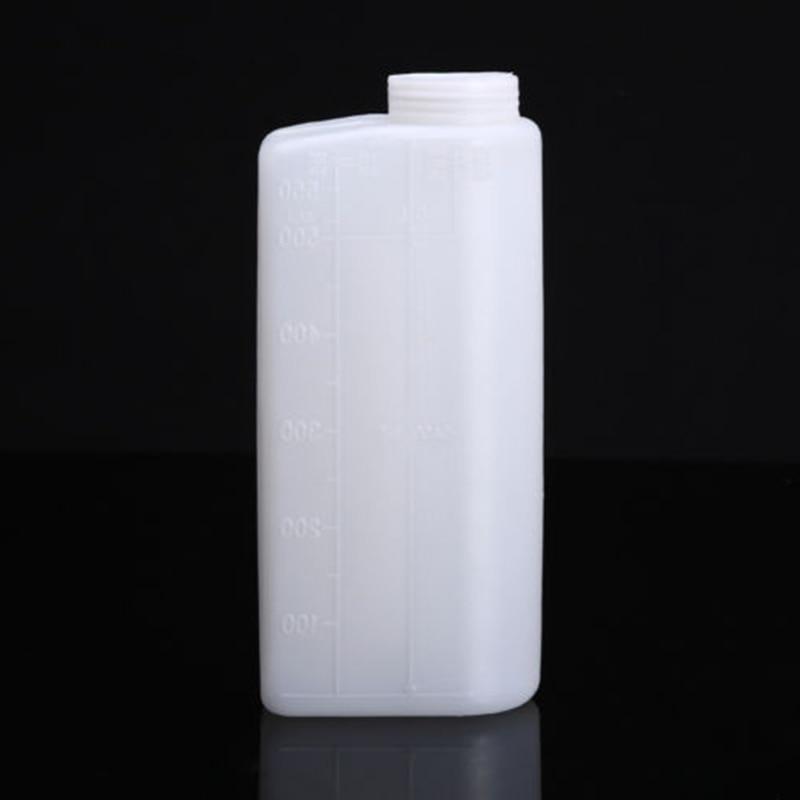 2-Stroke Engine Oil Fuel Petrol Mixing Mixer Bottle Tank 600ML 20:1 / 25:1/ 40:1