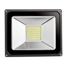 HOT 10W 20W 30W 50W 100W 220V Outdoor LED Floodlight Waterproof IP65 Floodlighting Garden Street Flood Light Led Projector Lamp