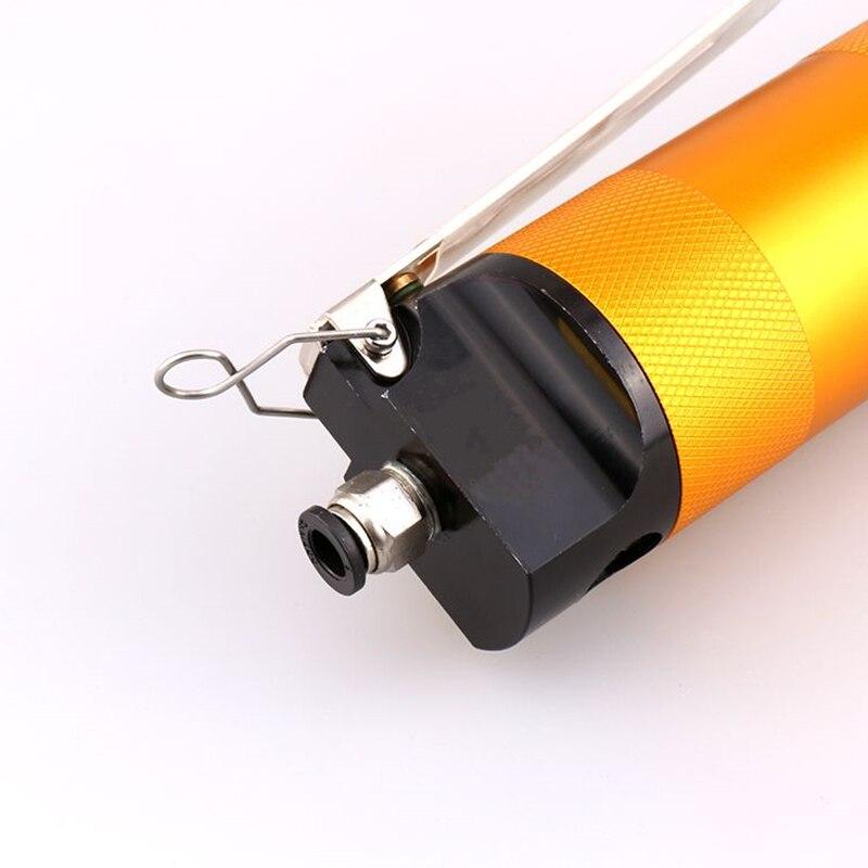 herramienta de engarce de terminal neumática alicates de abrazadera - Herramientas eléctricas - foto 5