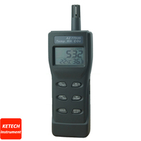 Hand held CO2 Detector Carbon Dioxide Gas Detector AZ77535