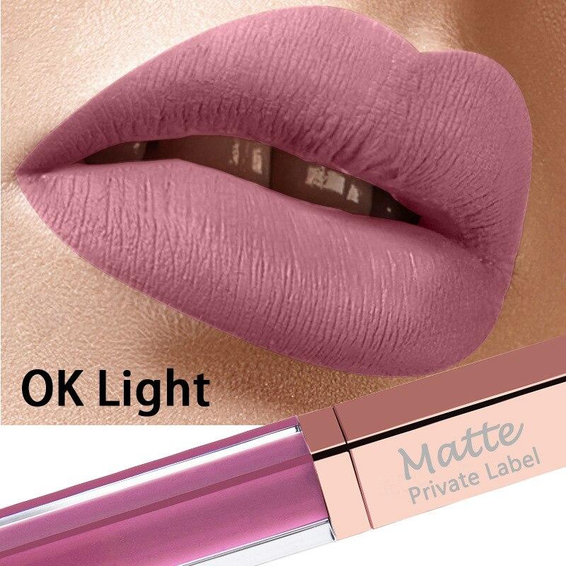 Unique Full Lip Ultra Matte Lipstick 28