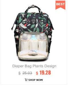 HTB1JsSXbvfsK1RjSszgq6yXzpXaW Drop Shipping Lequeen Nursing Care Baby Bag Stripe Diaper Bag Nappy Bag Organizer Waterproof Maternity Bag
