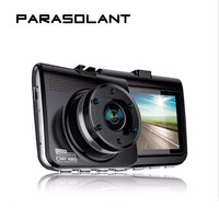 PARASOLANT Mini Driving Recorder Car Camera Full HD Car Load Monitoring Hidden Driving Recorder Large Wide