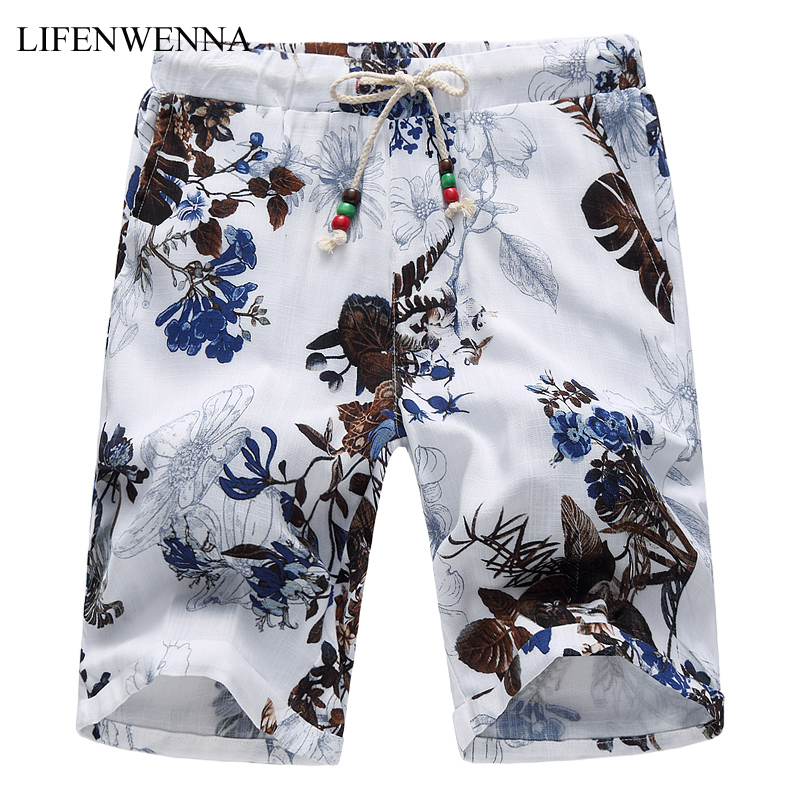 Men's Clothing Responsible Men Summer Casual Men Brand New Board Shorts 2019 Waterproof Solid Pockets Breathable Elastic Waist Fashion Casual Short Men