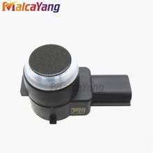 Black Park Assist Sensor 1AF63AXRAA 0263003363 Bumper Object Sensor For Chrysler 300 Dodge Jeep Commander Grand Cherokee Liberty