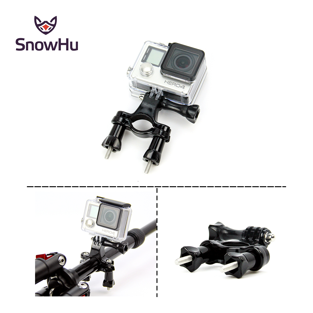 Aliexpress.com : Buy SnowHu for Gopro Accessories Fixed