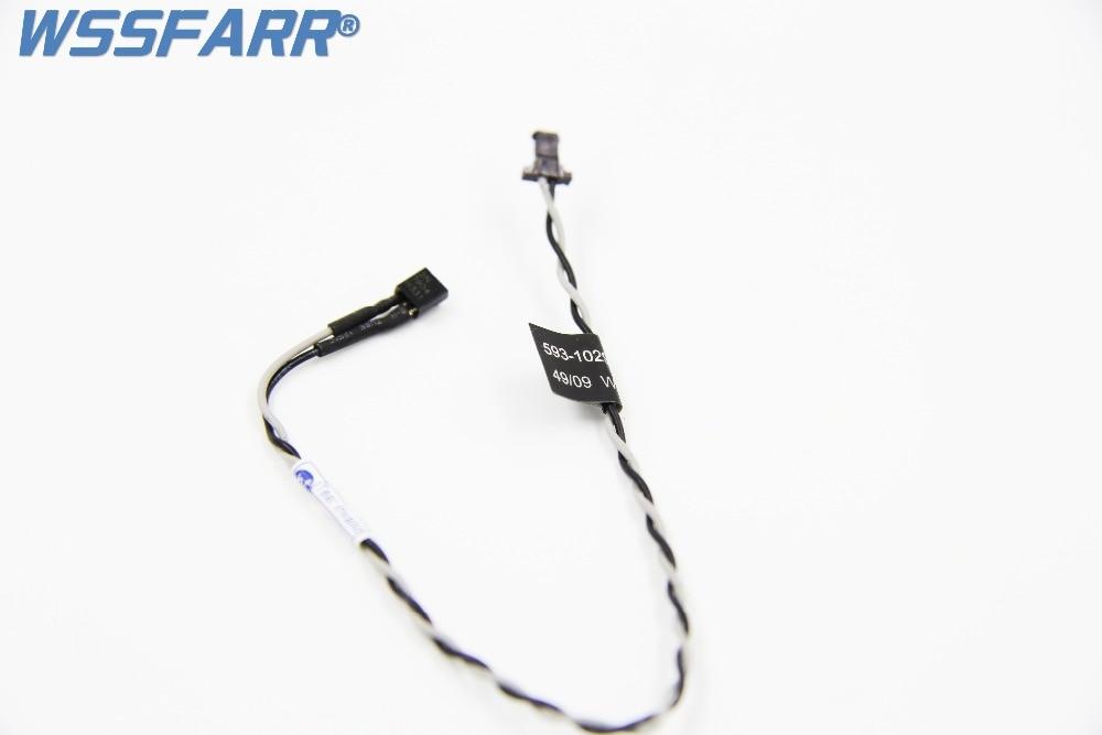 Original New 593 1029 Temp Sensor Cable For 27 iMac Late