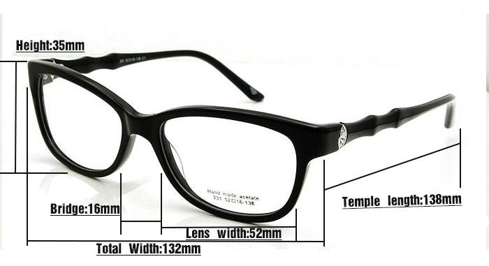 Luxury Eyeglass Frames   (25)