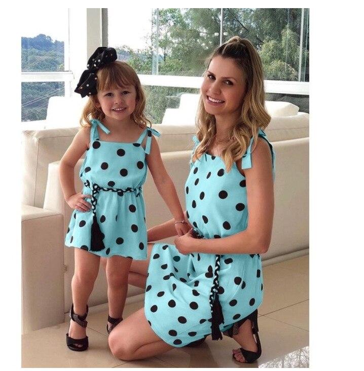 05b686d5e 2019 ropa a juego para mujer día madre hija bebé chico niñas Padre hijo  manga corta