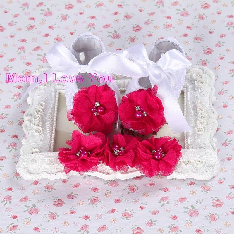 Baba baby mokaszin kisgyermek, első gyalogos márka baba cipő lány fejpánt készlet, újszülött lány cipő keresztelés, baby tenis