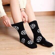 Самые модные красивые женские носки