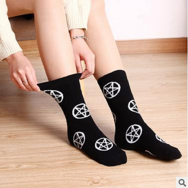 The Most Fashionable Beautiful  Women's Socks