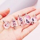 1pieces Heart LOVE G...