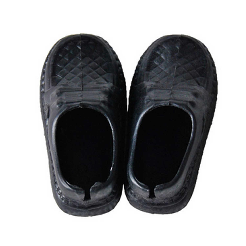 Besegad 4 Pairs Mini Sneakers Cusp Ayakkabı Diz Yüksek Çizmeler Aksesuarları Barbie Erkek Arkadaşı Ken Erkekler Bebekler Oyuncaklar Çocuk Kız hediye