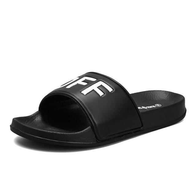 c7e7f2a157c780 2018 Flip Flops dames slippers unicorn shoes schuhe herren panduf ayakkabi  platform shoes badslippers klapki zapatos de hombre