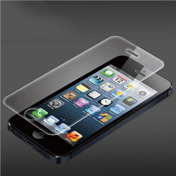 imágenes para Comercio al por mayor 10 unids Tech Armor PARA el iphone 5 SE 6 s 7 Plus Premium Vidrio templado Protector de Pantalla Protege Su Pantalla contra arañazos
