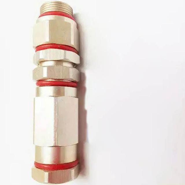 Pigtail Aluminum Cable Connector Jack Waterproof Connector Plug Communication Equipment Connector Two-core or Four-core